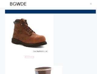 bgwdealer.com screenshot
