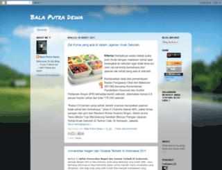 bhalaotoy.blogspot.com screenshot