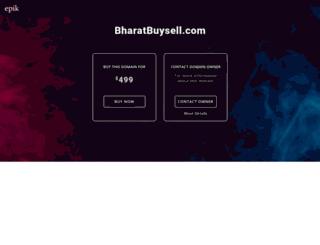 bharatbuysell.com screenshot