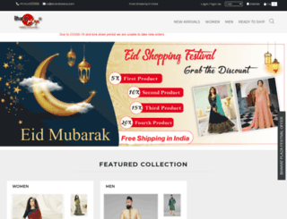 bharatplaza.com screenshot