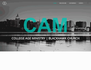 bhawkcam.blackhawkchurch.org screenshot