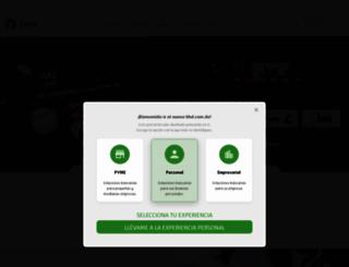 bhdleon.com.do screenshot