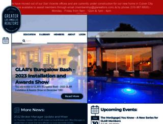 bhglaar.com screenshot