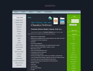 bhkhome.com screenshot