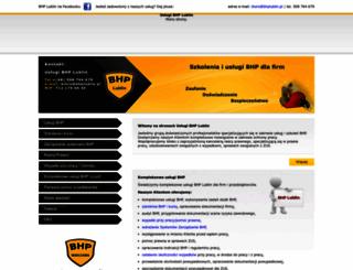 bhplublin.pl screenshot