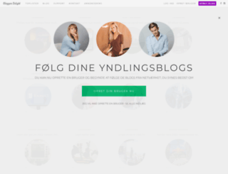 bhskaufen.bloggersdelight.dk screenshot