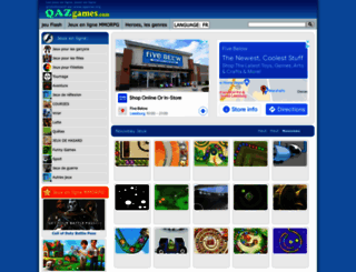 bi-fr.qazgames.com screenshot
