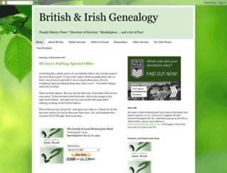 bi-gen.blogspot.com screenshot