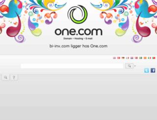 bi-inv.com screenshot