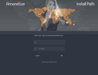 bi.amonetize.com screenshot