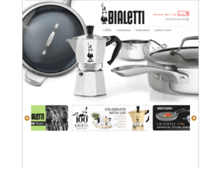 bialettishop.com screenshot