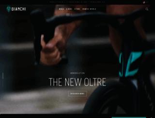 bianchiusa.com screenshot