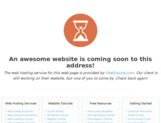 bibethings.com screenshot