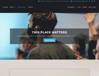 biblechurch.org screenshot