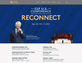 biblecrusade.com screenshot