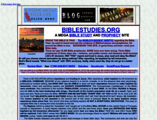 bibledesk.com screenshot