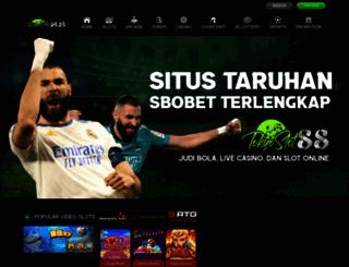 bibleocean.com screenshot