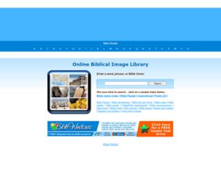biblestudio.com screenshot