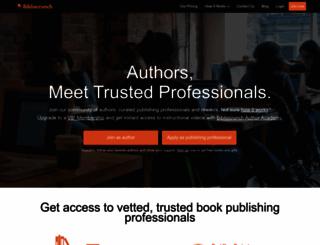 bibliocrunch.com screenshot