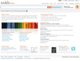 bibliovirtual.pucp.edu.pe screenshot