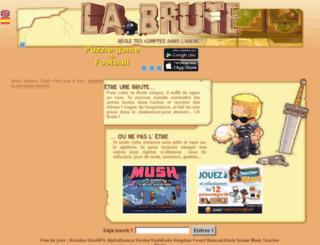 bicbic11.labrute.fr screenshot