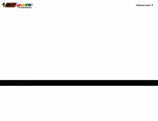bicgraphic.com screenshot