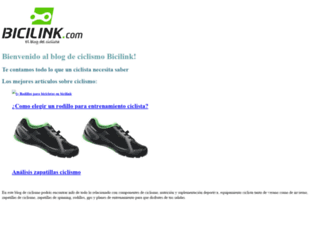 bicilink.com screenshot