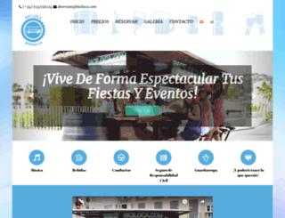 biciloca.com screenshot