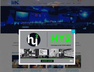 bicphuket.com screenshot