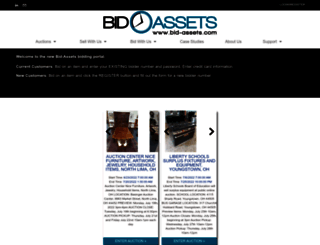bid-assets.com screenshot