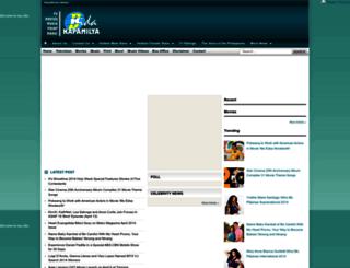 bidakapamilya.blogspot.com screenshot