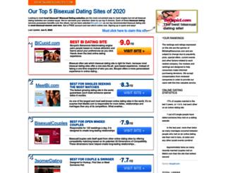 bidatingresources.com screenshot