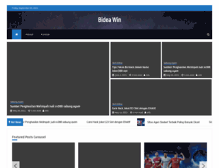 bideaweeinn.com screenshot