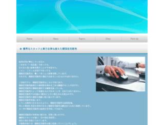 bidenem.net screenshot