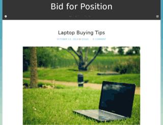 bidforpos.com screenshot