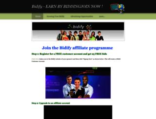 bidifafa.weebly.com screenshot