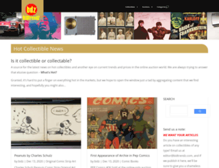 bidtrendz.com screenshot