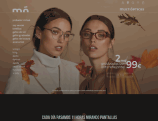 bienzoptics.com screenshot