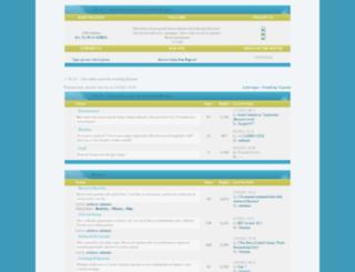 biff.forumfree.net screenshot