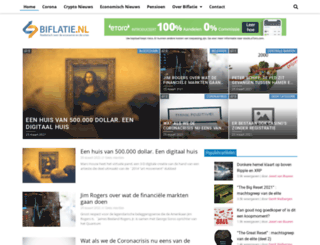biflatie.nl screenshot