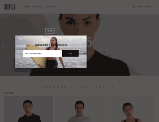 biflilife.com screenshot