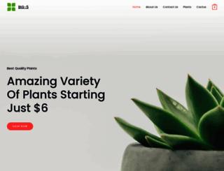 big-5.co.za screenshot