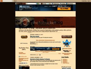 big-brother-12-blog.blogspot.com screenshot