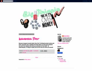 big-primpin.blogspot.com screenshot