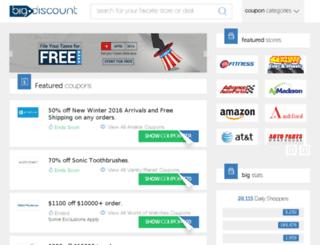 big.discount screenshot