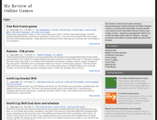 big12warblog.blogspot.com screenshot