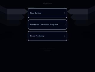 bigaz.com screenshot