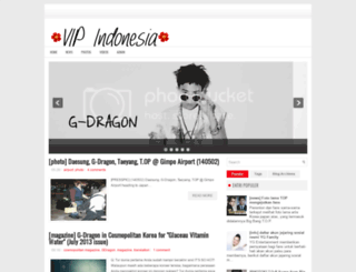 bigbangvipindonesia.blogspot.com screenshot