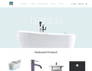 bigbath.com.my screenshot