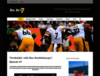 bigbennews.com screenshot